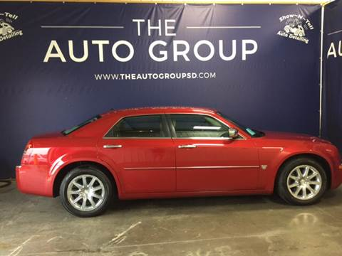 2007 Chrysler 300 for sale at The Auto Group in Sioux Falls SD