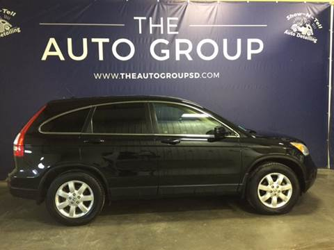 2007 Honda CR-V for sale at The Auto Group in Sioux Falls SD