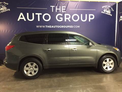 2011 Chevrolet Traverse for sale at The Auto Group in Sioux Falls SD
