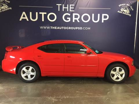 2010 Dodge Charger for sale at The Auto Group in Sioux Falls SD