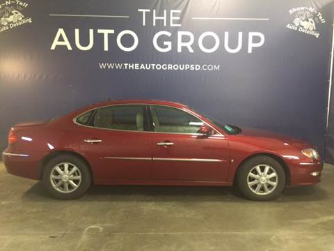 2009 Buick LaCrosse for sale in Sioux Falls, SD