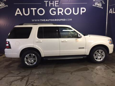 2008 Ford Explorer for sale in Sioux Falls, SD
