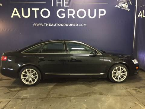 2009 Audi A6 for sale in Sioux Falls, SD