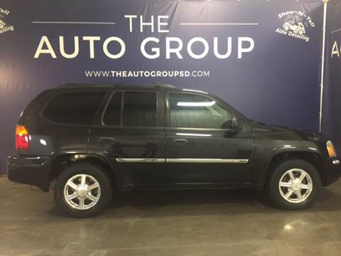 2008 GMC Envoy for sale in Sioux Falls, SD