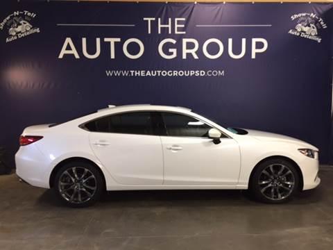 2016 Mazda MAZDA6 for sale in Sioux Falls, SD