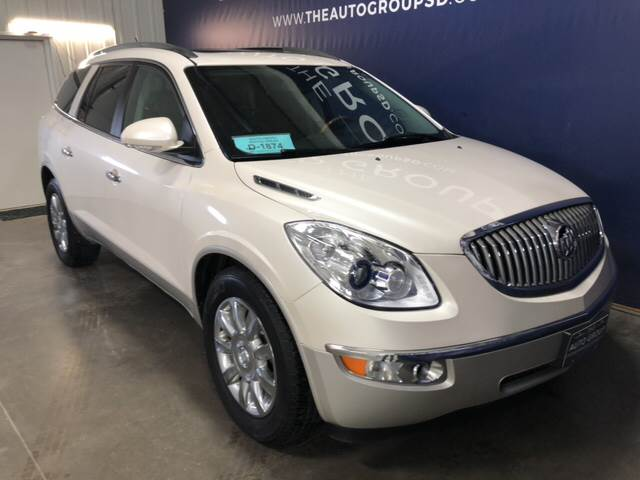 buick cars kelowna mitula enclave used in