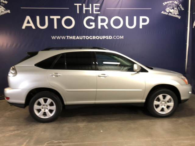 2004 Lexus RX 330 For Sale At The Auto Group In Sioux Falls SD