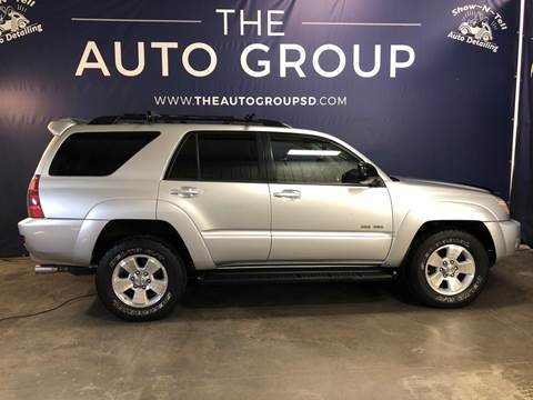 2005 Toyota 4Runner For Sale In Sioux Falls, SD