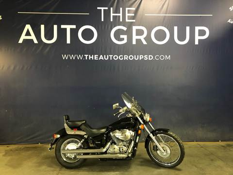 2008 Honda Shadow Spirit for sale in Sioux Falls, SD