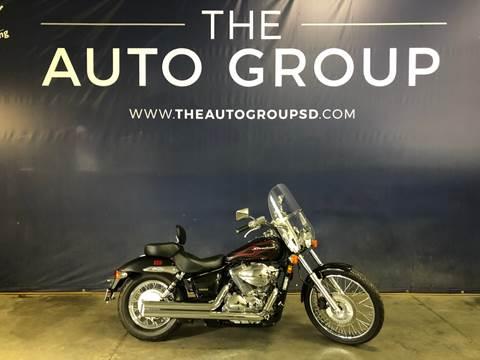 2009 Honda Shadow Spirit for sale in Sioux Falls, SD
