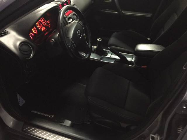 2006 Mazda MAZDASPEED6 for sale at The Auto Group in Sioux Falls SD