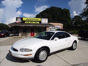 1999 Buick Riviera for sale in Hiram, GA
