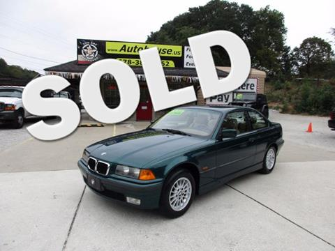 1998 BMW 3 Series for sale in Hiram, GA