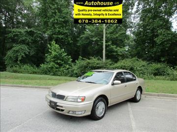 1997 Infiniti I30 for sale in Hiram, GA