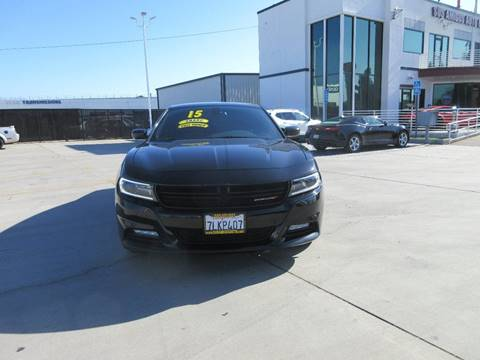 2015 Dodge Charger for sale in El Monte, CA