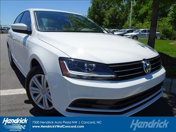 2017 Volkswagen Jetta for sale in Concord, NC