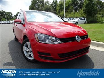 2017 Volkswagen Golf for sale in Concord, NC