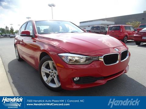 2014 BMW 3 Series for sale in Concord, NC