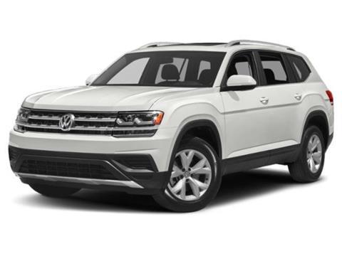 2019 Volkswagen Atlas for sale in Concord, NC