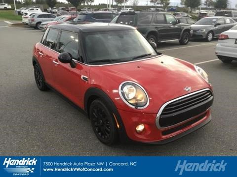 2019 MINI Hardtop 4 Door for sale in Concord, NC