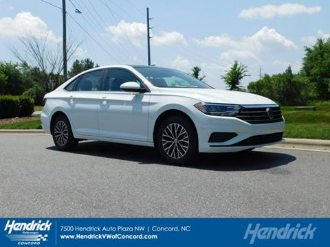 2019 Volkswagen Jetta for sale in Concord, NC