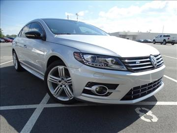 2017 Volkswagen CC for sale in Concord, NC