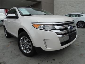 2013 Ford Edge for sale in Concord, NC
