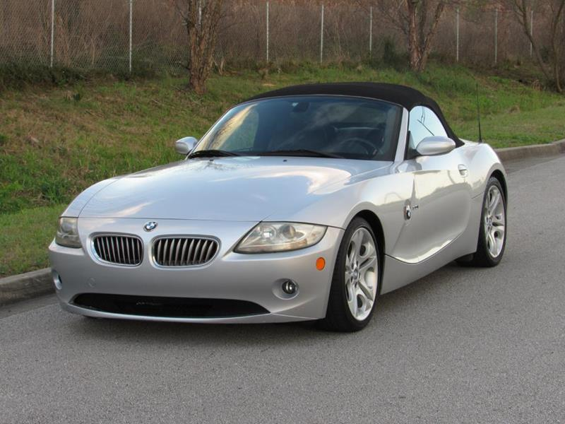 Used BMW Z For Sale Jacksonville FL CarGurus - Sports cars jacksonville fl