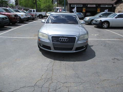 2006 Audi A8 L for sale in Detroit, MI