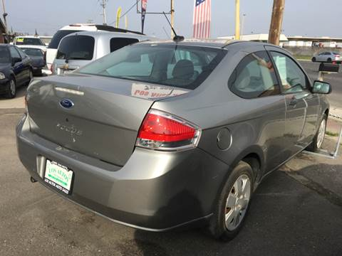 2008 Ford Focus for sale in Modesto, CA