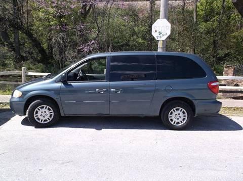 2005 Dodge Grand Caravan for sale in Neosho, MO