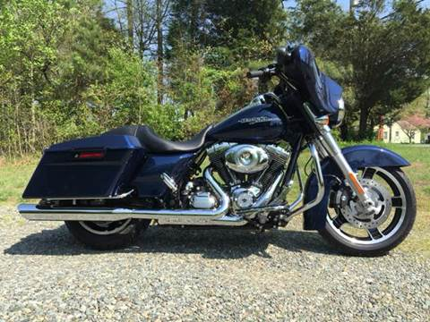 2012 Harley-Davidson Street Glide For Sale in Denver, CO ...