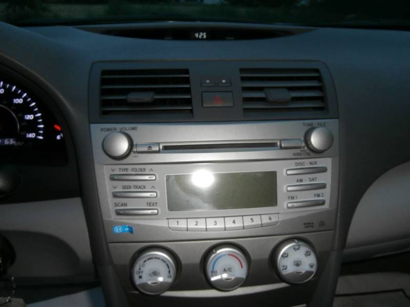 2010 Toyota Camry LE 4dr Sedan 6A - Lancaster PA