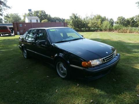 1998 Saab 9000 for sale at JMS Motors in Lancaster PA