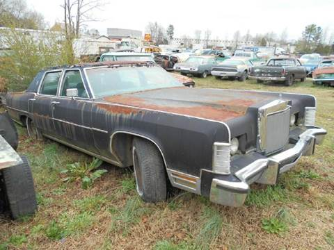 1977 Lincoln Continental For Sale - Carsforsale.com®