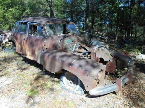 1941 Cadillac Fleetwood for sale at Classic Cars of South Carolina in Gray Court SC