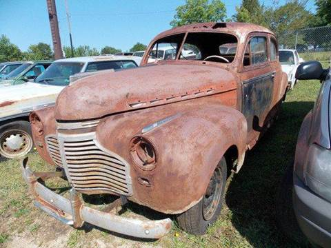 1941 Chevrolet 210 for sale in Gray Court, SC