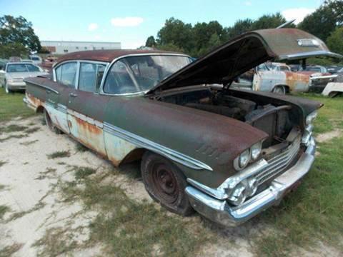 1958 Chevrolet Biscayne For Sale - Carsforsale.com®