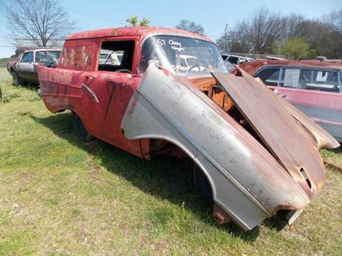 1957 Chevrolet 210 for sale in Gray Court, SC