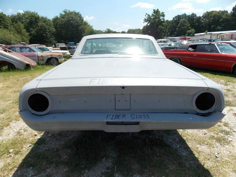 Contact us about this car & 1964 Ford Galaxie 500 In Gray Court SC - Classic Cars of South ... markmcfarlin.com
