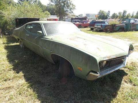 1970 Ford Torino for sale in Gray Court, SC