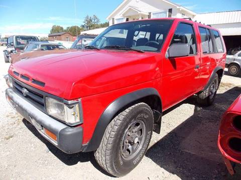 1994 Nissan Pathfinder for sale in Gray Court, SC