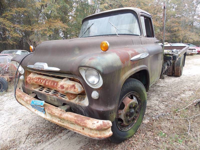 1957 Chevrolet C6500 Flatbed In Gray Court SC - Classic Cars of ...