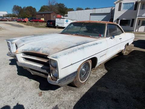 1966 Pontiac Star Chief for sale in Gray Court, SC