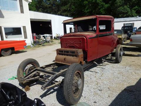 1930 Hudson Great 8 for sale in Gray Court, SC