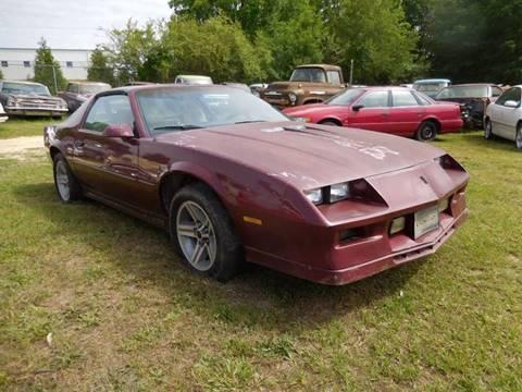 Classic Cars of South Carolina