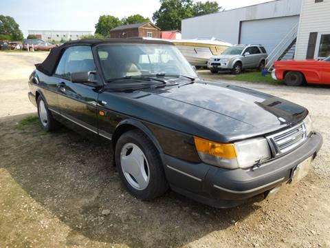 1991 Saab 900 for sale in Gray Court, SC