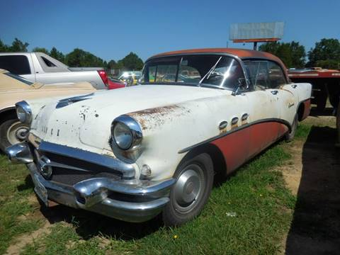 1956 Buick 40 Special for sale at Classic Cars of South Carolina in Gray Court SC