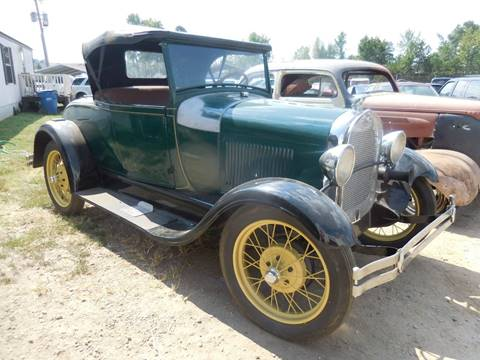 1928 Ford Model A for sale in Gray Court, SC