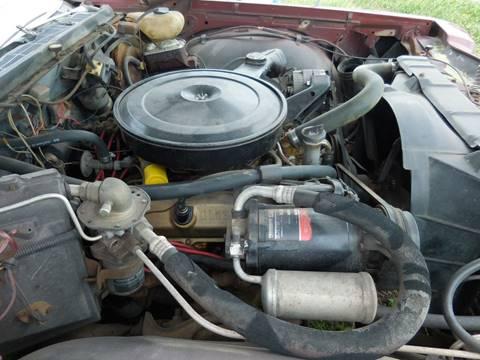 1974 Oldsmobile Delta Eighty-Eight Royale
